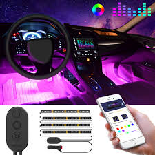 Automotive Led Light Controller The Best Led Strip Lights For Cars To Buy 2020 Auto Quarterly