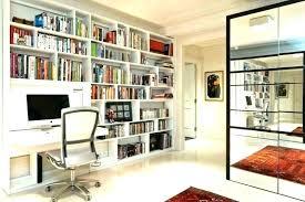 custom built shelf unit in wall shelving shelves units storage systems desk full bookshelves she build wood shelving units