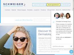 schweiger dermatology competitors revenue and employees owler company profile