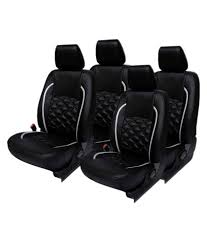 kvd autozone car seat cover for maruti 800 black kvd autozone car seat cover for maruti 800 black at low in india on snapdeal