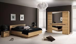 Schlafzimmer Komplett Set B Kyme 4 Teilig Teilmassiv Farbe Wildeiche Natur