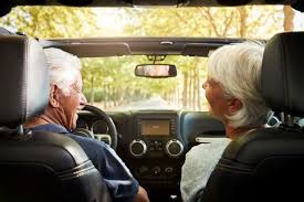 senior drivers can avoid car accidents