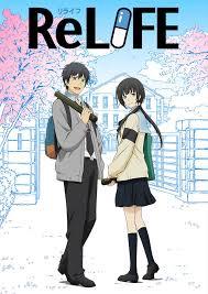 ReLIFE: Kanketsu-hen 4  online