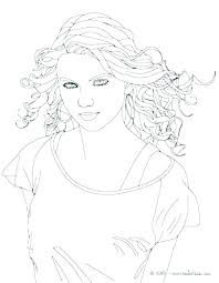 taylor swift coloring pages coloring page swift coloring book coloring pages amazing s on swift pictures taylor swift coloring pages