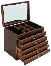 images gallery generic large jewellery box wooden