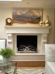 fireplace mantel decorating ideas houzz decor best
