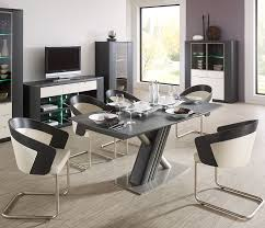 image of modern kitchen table sets small
