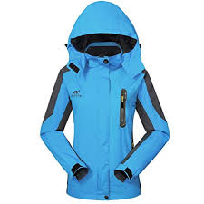 GIVBRO Waterproof <b>Jacket Womens</b> Rain <b>Jacket</b> -[<b>UPGRADED</b> ...