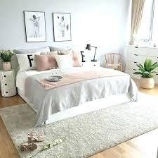 Black White Gold Bedroom Grey And Ideas Room Decor Pink Rose W ...