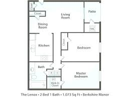 floor plan for two bedroom apartment small two bedroom house plans 1 2 bedroom apartment floor