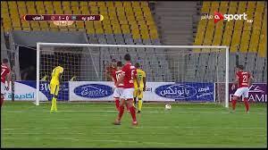 اهداف مباراة الاهلي واطلع بره (4-0) دوري ابطال افريقيا - بطولات