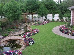 Backyard Landscaping Plans Jasmine Garden Enchanting Backyard Landscape Design Plans