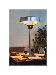 la hacienda table top electric heater at john lewis partners