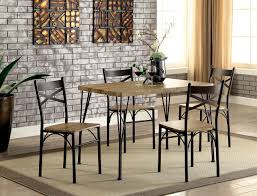 furniture of america dining sets. Furniture Of America Banbury Dining Room Table Set CM3279T-43-5PK Sets