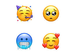 happy world emoji day here are all the new emojis ing out later this year wcpo cincinnati oh