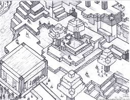 Small Picture Coloring Pages Of Minecraft ngbasiccom