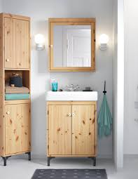 Ikea Bathroom From Corner Units To Storage Benches The Traditional Style Ikea