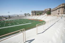 Americas Best High School Football Stadiums