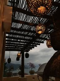 Mexican Basket Lights Hand Woven Basket Lights Made From Fishing Baskets The Warm