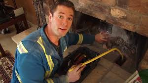 Fireplace Install Gasline http://www.calgarygasinspections.com ...