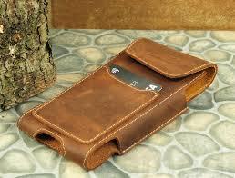 togo vintage belt holster