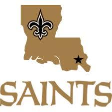 New Orleans Saints Alternate Logo | Sports Logo History