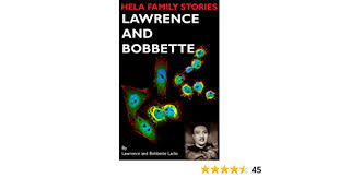Amazon.com: HeLa Family Stories: Lawrence and Bobbette (A Short ...