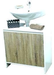 under pedestal sink storage storage for pedestal sink under vanity storage vanity with storage under vanity
