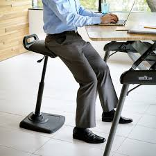 our best standing desk office chair varichair stand up varichair m stand up desk chair chair