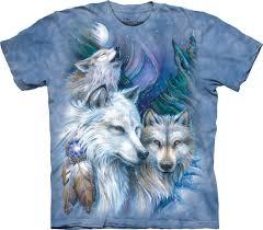 native american dreamcatcher wolf.  Dreamcatcher Wolf  Native American Dreamcatcher Jody Bergsma Adult TShirt The Intended R