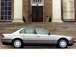 BMW Convertible bmw e38 specs : 1994 Bmw 7er (e38) – pictures, information and specs - Auto ...
