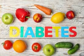 Diabetic Food Chart Top 9 Food That Controls Your Blood