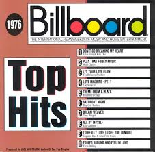 1976 Music Charts Billboard Top Hits 1976 Various Artists Songs Reviews