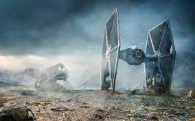 Star Wars Wallpaper 4k Ipad - Get Images