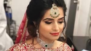aditi mehra bridal makeup artist
