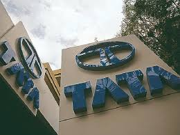 Tata Motors Dvr Discount Near Two Year High Business