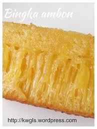 It Is Still Not Perfect Yet Indonesian Honey Comb Cakebika Ambon