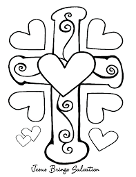 Sunday School Coloring Pages For Preschoolers Free Printable 47877