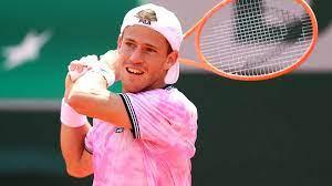 Diego Schwartzman Storms Into Third Roland Garros Quarter-final   ATP Tour