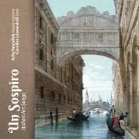 Un <b>sospiro</b>: Italian Art Songs - Cen Classics: CEN1469 - download ...