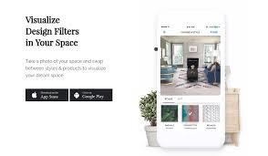 Zillow Leads 60m Funding Round For Virtual Interior Design App Enchanting Zillow Home Design