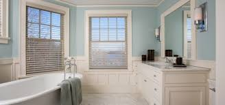 Paint Colors For Small Bathrooms