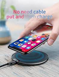 Baseus LG G7 ThinQ Uym Wireless Kablosuz Hızlı Şarj Aleti,, Hızlı Fiyatları  ve Özellikleri