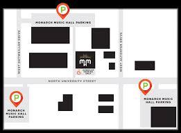 Us Cellular Seating Chart Bloomington Il Faq Monarch Music Hall
