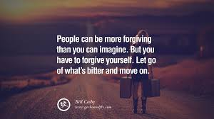 Quotes About Moving On And Letting Go