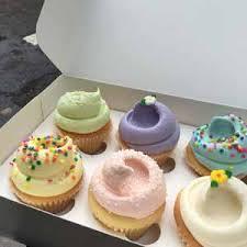 New York Advanced Cupcake Decorating Techniques Magnolia