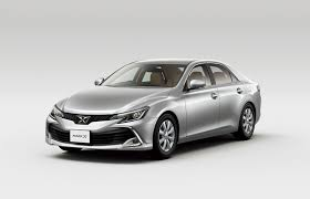 2018 toyota mark x. 2017 toyota mark x facelift comes from japan 2018 i