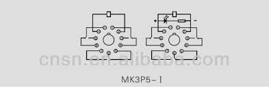 wiring diagram for 8 pin relay wiring image wiring cnsn mk2p i mk2p 8 pin general purpose relay worldbossinfo com on wiring diagram for