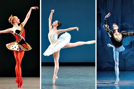 How to <b>eat</b> like a <b>ballet dancer</b> | The Daily Gazette