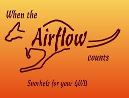 Image result for airflow snorkel